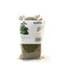 Grab Thai Holy Basil [Dried] | Buy Online at the Asian Cookshop